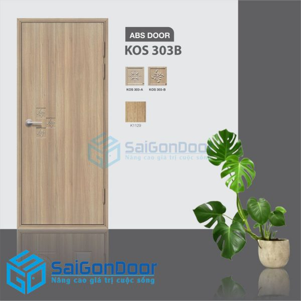 KOS20303B 3