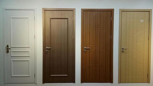 Vì sao nên chọn mua cửa gỗ nhựa composite