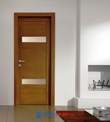 Cửa gỗ cao cấp là gì mà bạn nên chọn mua và sử dụng?