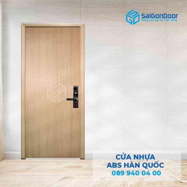 Cua ABS KOS 301 MQ0808.jpg SGD ABS