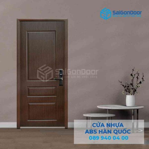 Cua ABS KOS 611 U6405.jpg SGD ABS