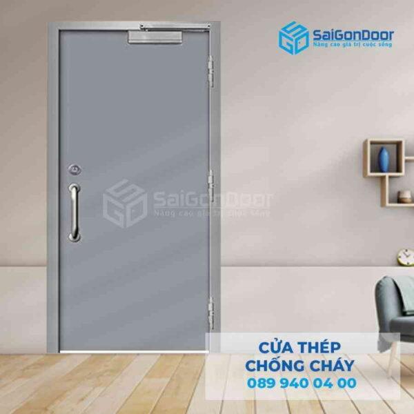 Cua thep chong chay mau thong dung 1.jpg SGD TCC