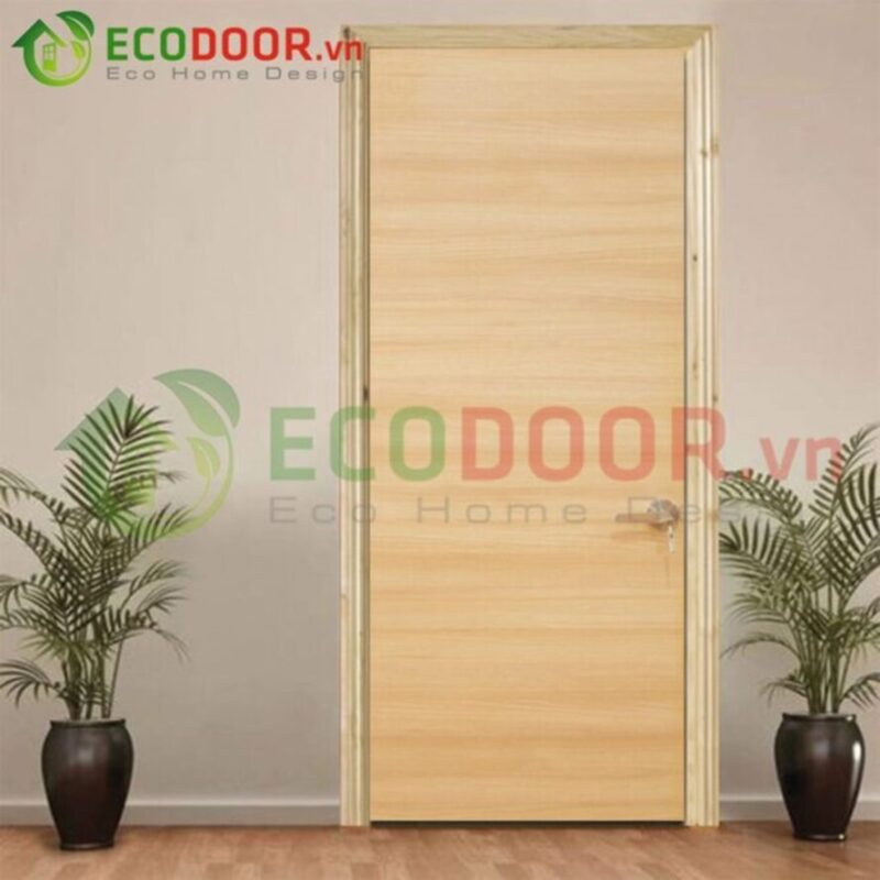 Báo giá cửa gỗ công nghiệp [CẬP NHẬT 2021]